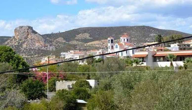 Ανταποδοτικά έργα στις Κοινότητες του Δήμου Ερμιονίδας από έσοδα από τις Ανανεώσιμες Πηγές Ενέργειας