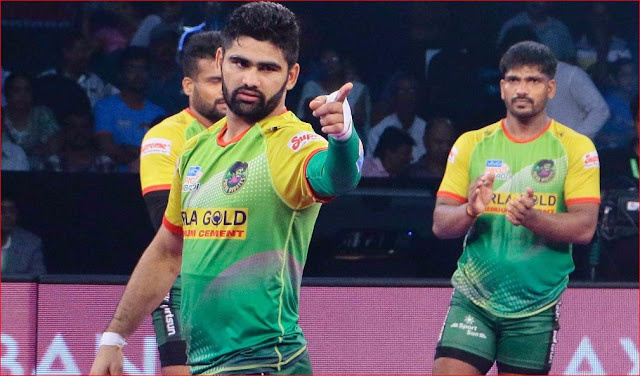 pro kabaddi pardeep narwal photos download