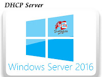 Dhcp Server | Windows server 2016