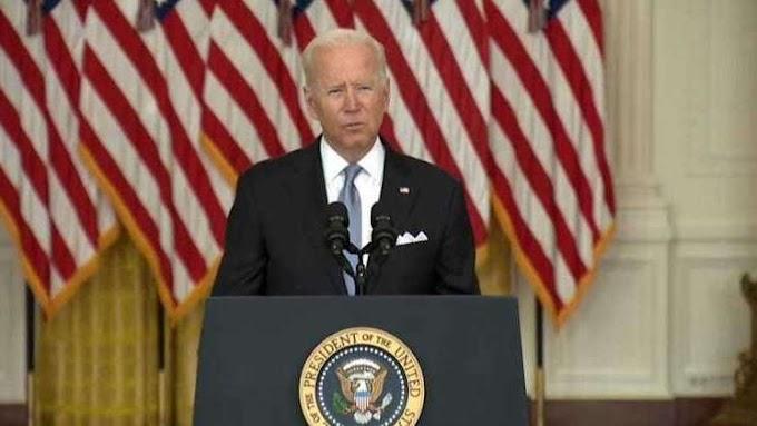 Biden ameaça grupo terrorista: 'Vamos caçar vocês e fazer com que paguem'