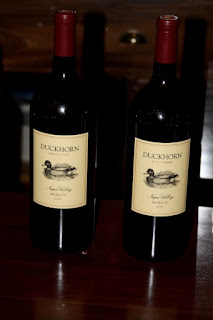 The Social Cebu, Chef Robert Leonhardt, David Duckhorn, Food and Wine Pairing, Duckhorn Vineyard, California Wines, Best Restaurants in Cebu, Cebu Food Blog, Via Pacifica