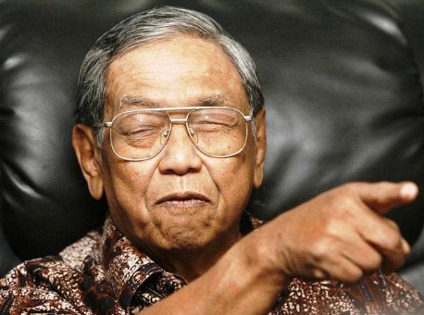 Gus Dur Berhasil Hilangkan Diskriminasi terhadap Etnis Tionghoa