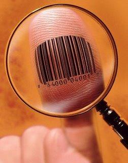 Personal Branding marca pessoal impressão digital