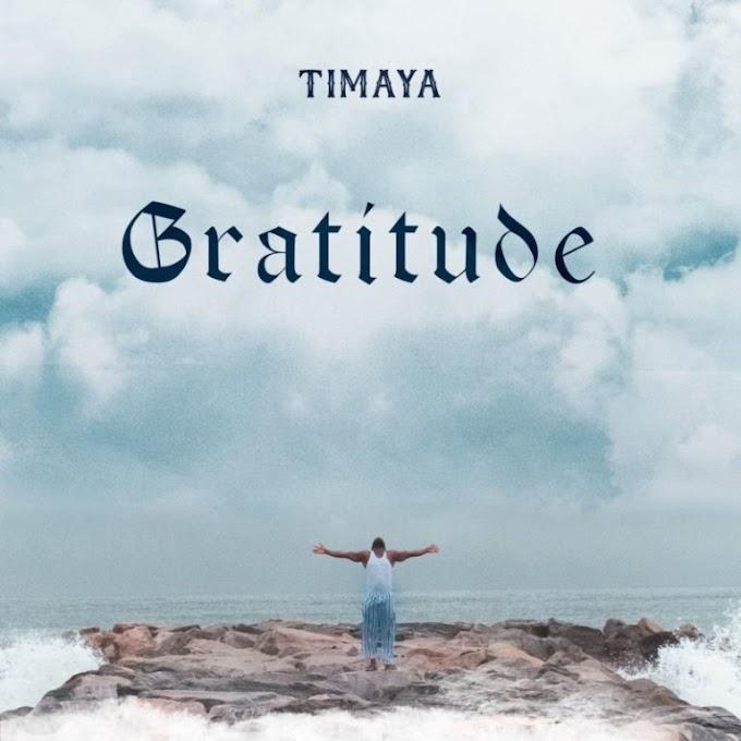 "Timaya – ""Gra Gra"""