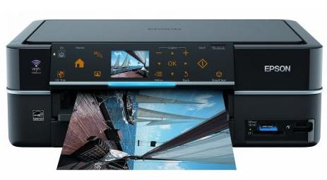 pilote imprimante epson stylus sx400 gratuit