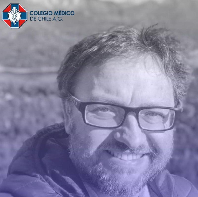 Dr. Francisco Hornig Acuña