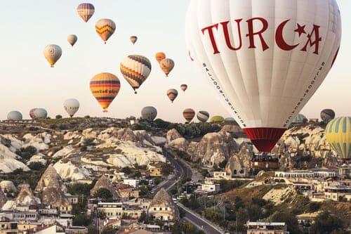 كيف أتحصل على فيزا تركيا للسعوديين و بكم سعر التأشيرة