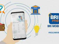 Cara Mudah Daftar Aplikasi BRImo