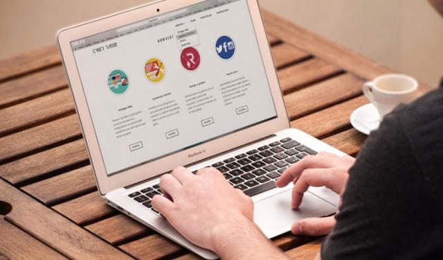 Pengertian, Sejarah dan Macam-macam Situs Website