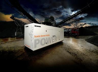 #Scania