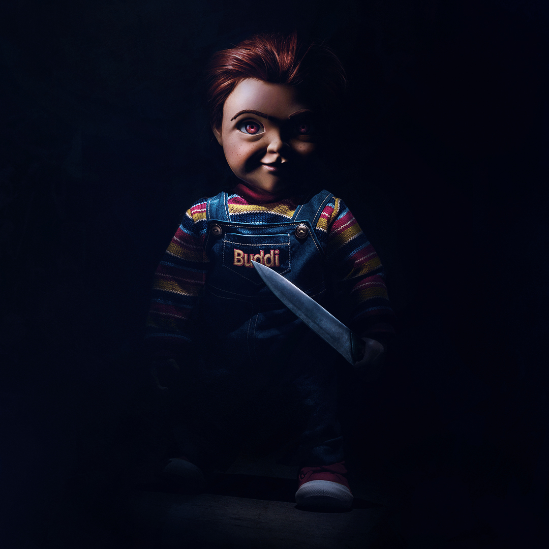 c6212c9a5 A contemporary re-imagining of the 1988 horror classic, CHILD'S PLAY  follows Karen (Aubrey Plaza), a single mother who gifts her son Andy  (Gabriel Bateman) ...