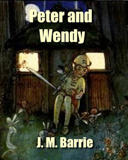 Peter Pan and Wendy (1921)