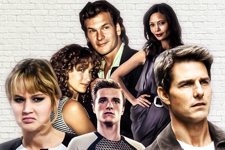 10 звезд, которые не хотели целовать своих партнеров по фильму
