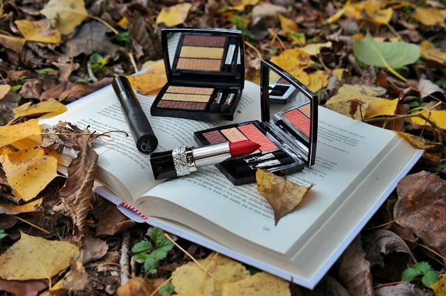 dior make-up