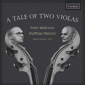 A Tale of Two Violas - Meridian
