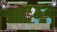 Touhou Genso Wanderer Game Screenshot 5