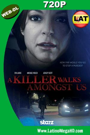 Un Asesino Entre Nosotros (2016) Latino HD WEB-DL 720P ()