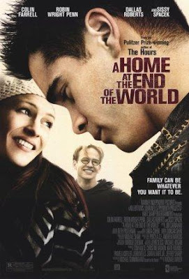 A home at the end of the world, film
