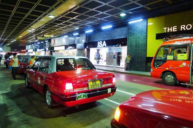 Shun Tak Center