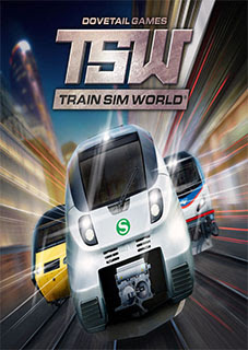 Train Sim World 2020 Thumb