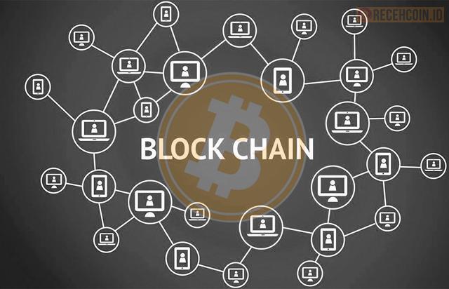 beda bicoin dan blockchain