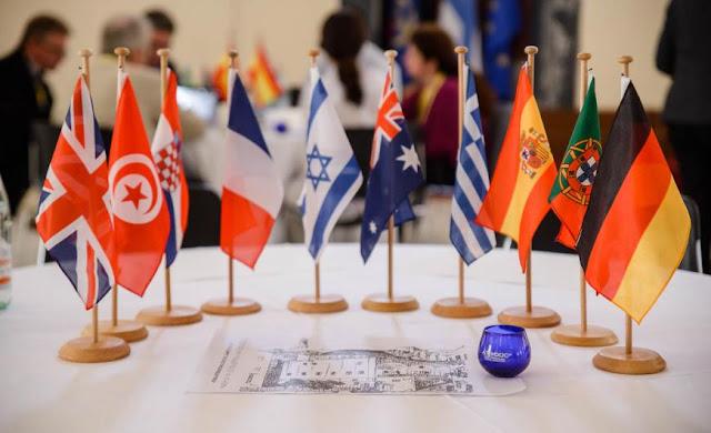 Τα αποτελέσματα του 4ου διεθνούς διαγωνισμού ελαιολάδου που έγινε στο Ναύπλιο