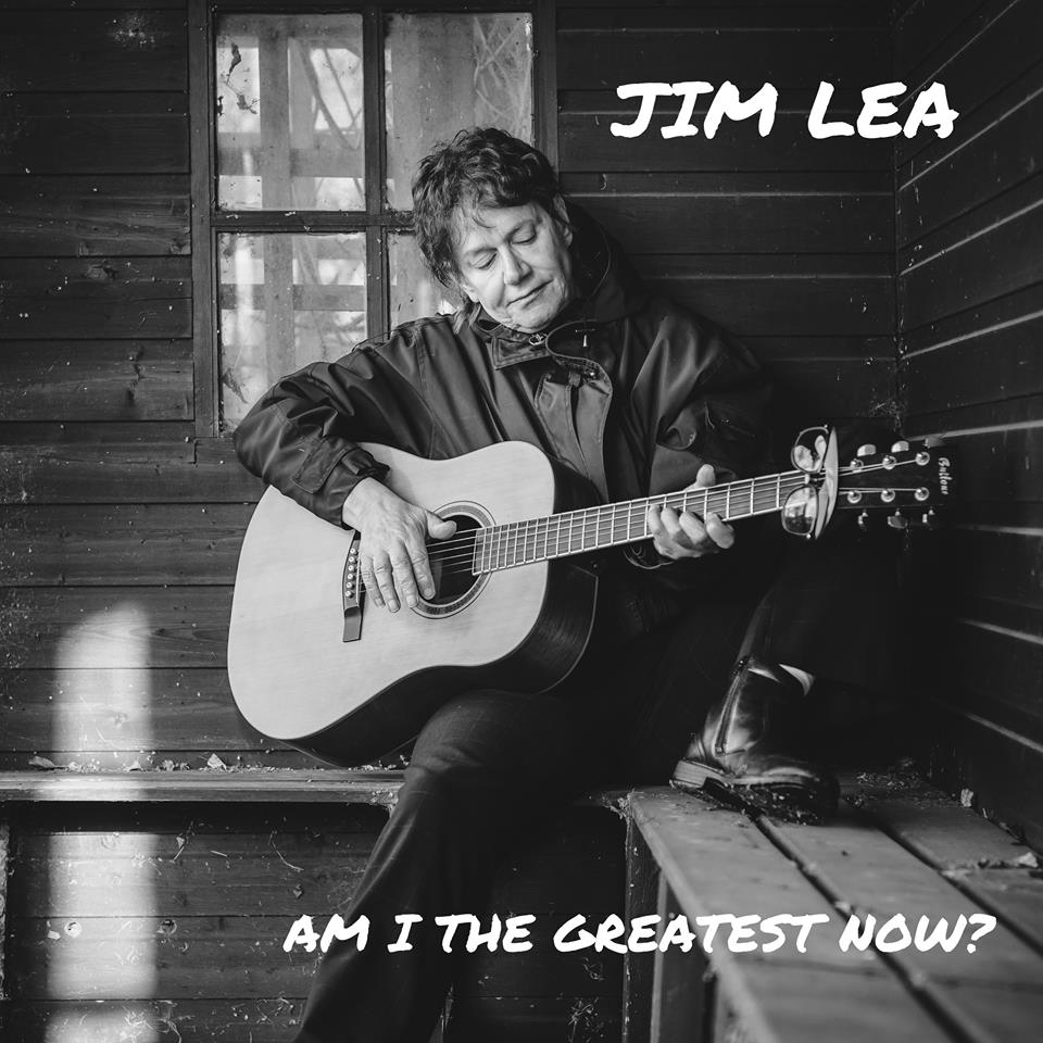 Jim Lea - Am I the greatest now?
