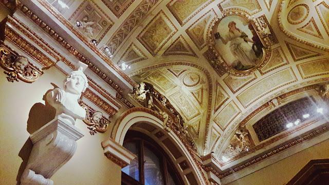 Viyana Sanat Tarihi Müzesi