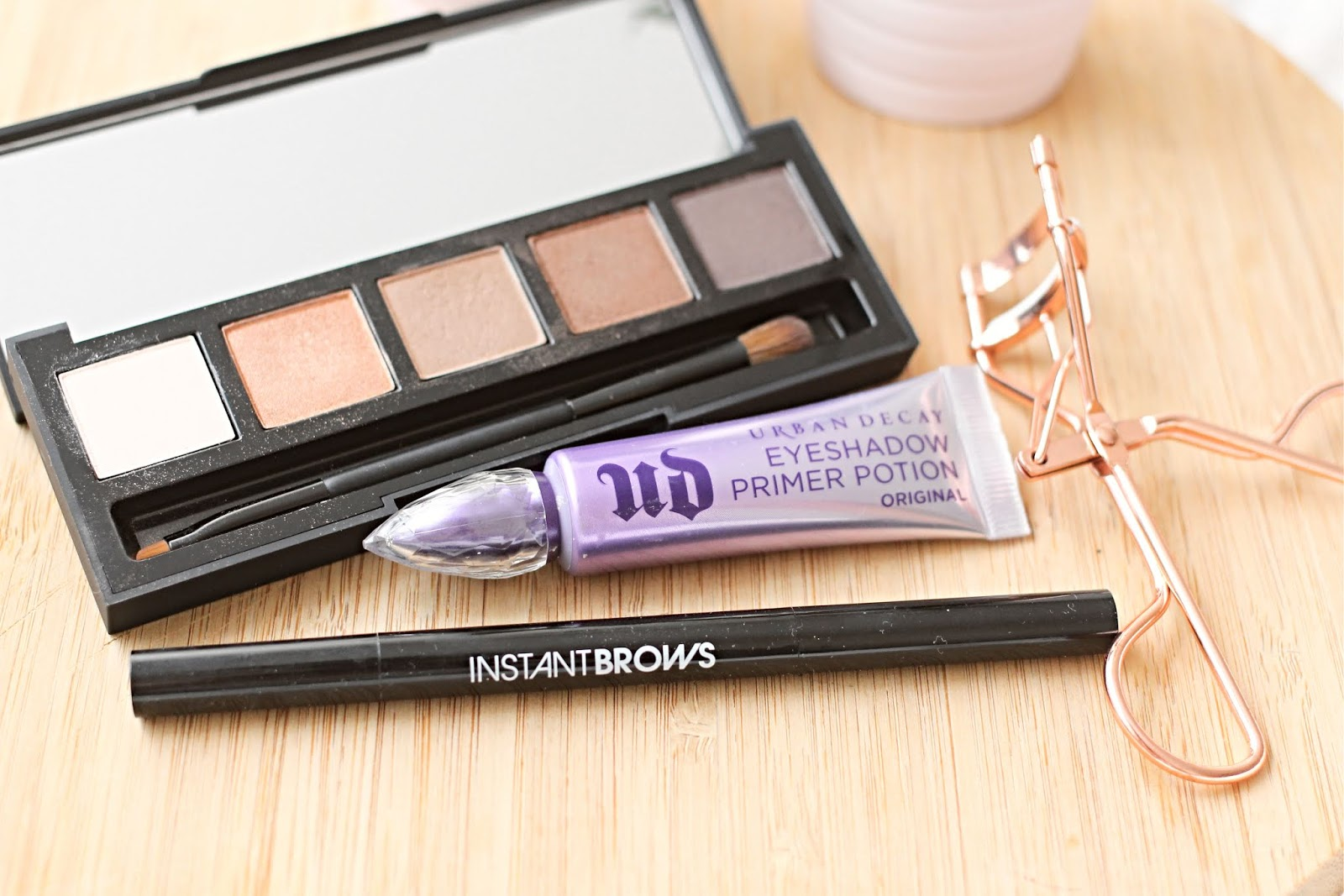 3 To Try: Eye Makeup