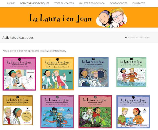 http://conteslaurajoan.cat/index.php/activitats-didactiques/