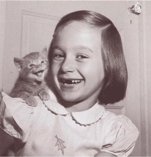 Funny Vintage Images 53