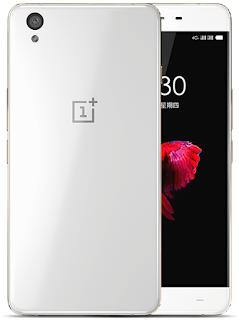 Image OnePlus X
