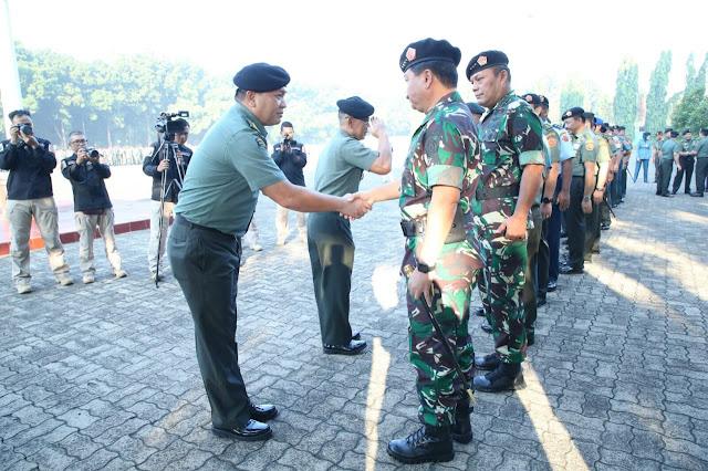 Peran Prajurit TNI Akan Membentuk Kepercayaan Rakyat
