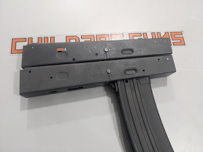 Childers-Guns-9x39-Csspecs-OTS-14-Groza-Tiss-Receivers-Blanks