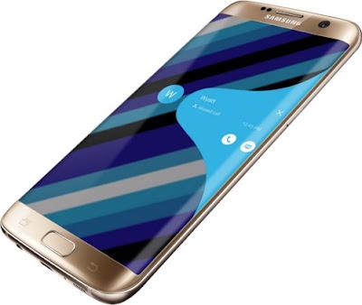 Review Spesifikasi dan Harga HP Samsung Galaxy S7 Edge