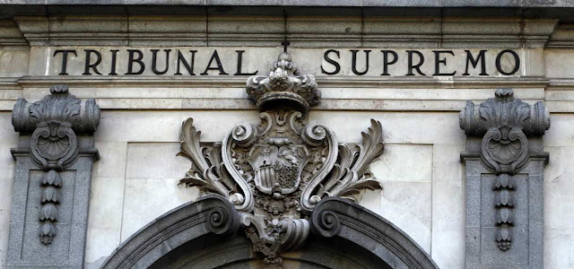 Tribunal Supremo y Civil Law