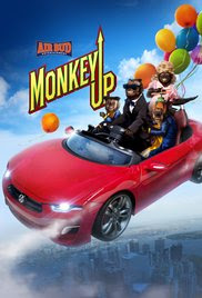 Monkey.Up.2016 watch full english movie