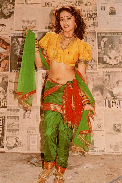 Naked Pictures Of Madhuri Dixit