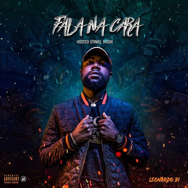 Leonardo Bi - Fala Na Cara (Rap) (Prod.Juelson Killer) Download Mp3