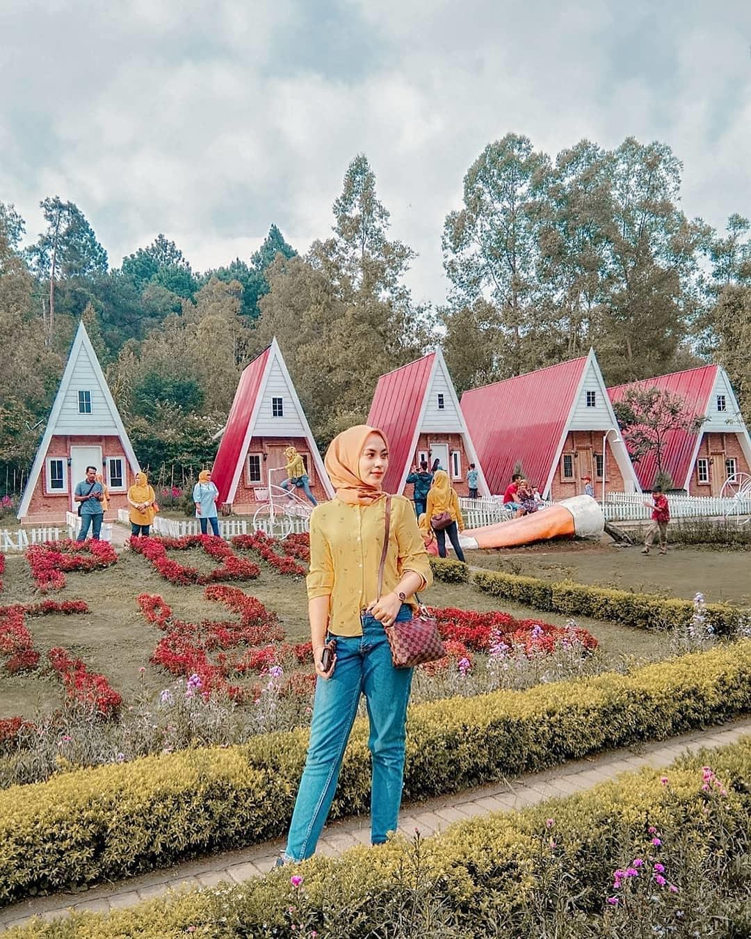 Coban Talun Kota Batu Jawa Timur