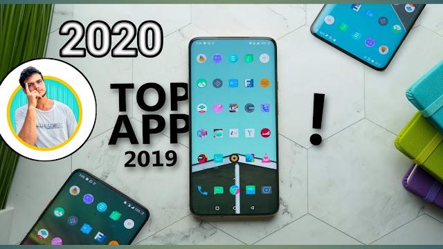 Treading application 2020