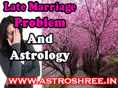 astrologer for delay in marriage