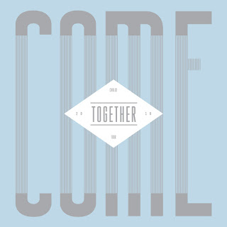 CNBLUE COME TOGETHER TOUR - CNBLUE