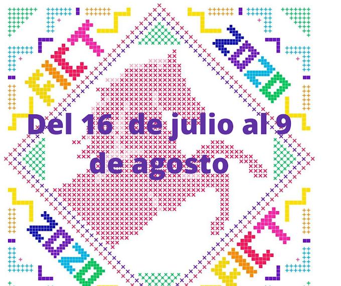 Feria del Caballo Texcoco 2020 nuevas fechas y programa