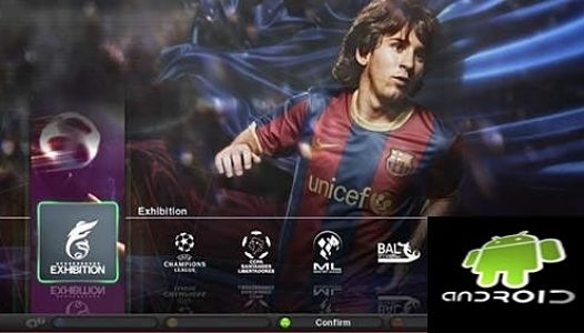 Download Winning Eleven 2012 (WE 2016 ) apk + data mod for android
