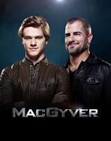 Segunda temporada de MacGyver