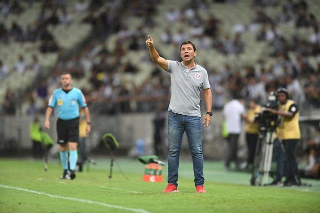 Zé Ricardo ficará no Inter até dezembro Ricardo Duarte / Inter