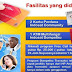 Bisnis Kartu Perdana Komunitas B-One : Modal Gocap Dapet Penghasilan 90rb/hari