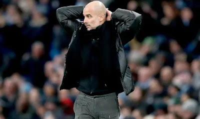 مانشستر سيتي: رد فعل بيب جوارديولا على تتويج ليفربول بالدوري الانجليزي