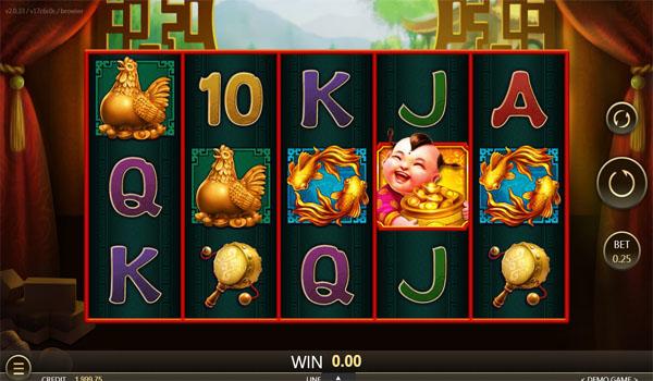 Main Gratis Slot Indonesia - Lucky Fuwa JDB Gaming